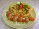 Bon Appetit - jídlo do ruky