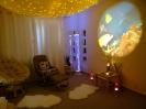 Snoezelenová místnost