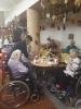 Svatomartinská kavárna 2019
