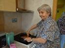 Vaření ovocných džemů